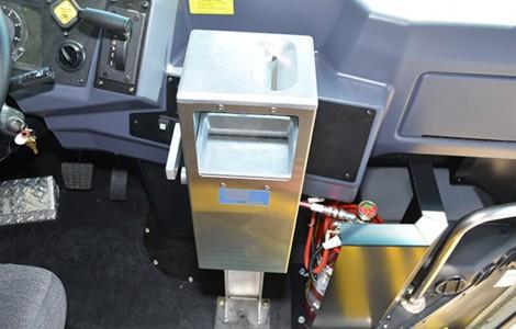 Busfare Box