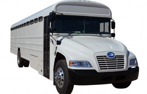 Security CX2 Bus