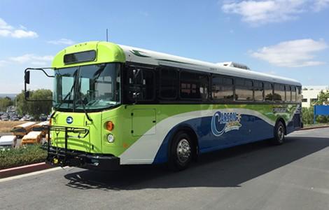 RX2 Bus